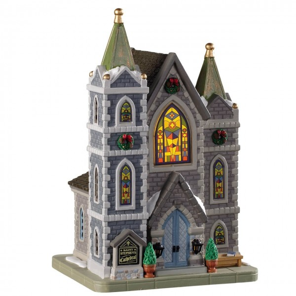 Kathedrale St. Stephen