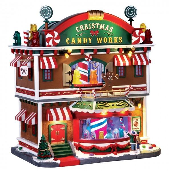 Weihnachts Candy Works