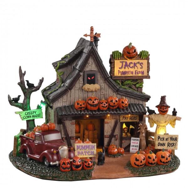 Jacks Pumpkin Farm