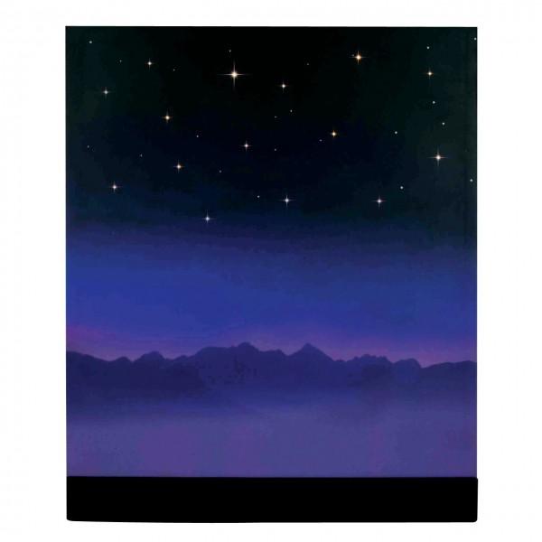 Sternenhintergrund