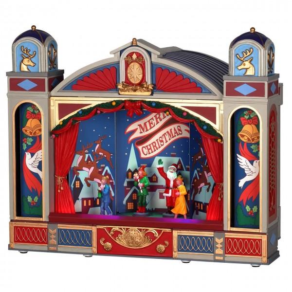 Weihnachts-Ballett