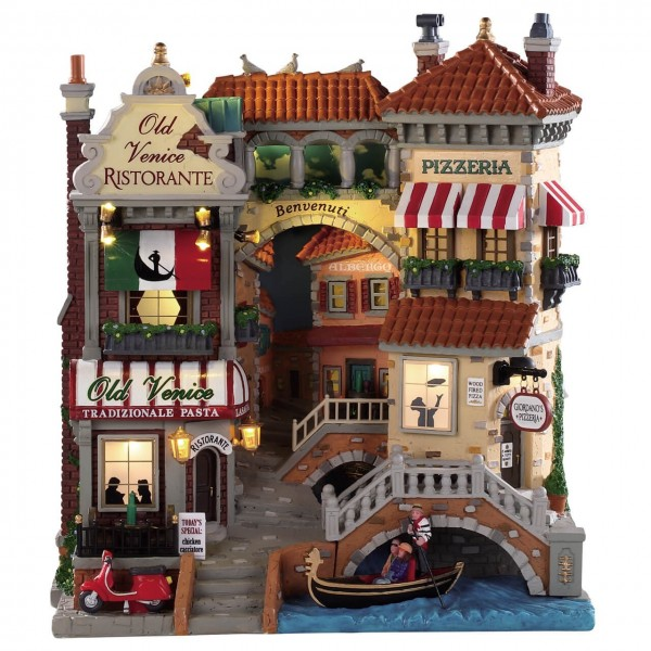 Shops in Venedig