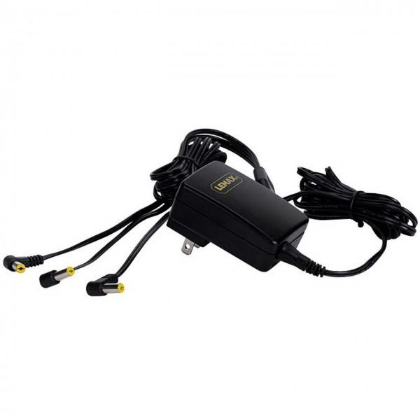 4,5V Netzadapter schwarz